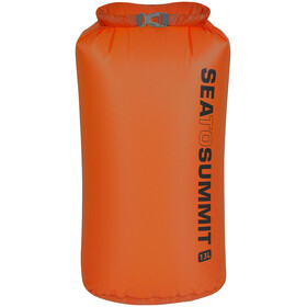 Sea to Summit Ultra-Sil Nano Kuivapussi 13L, orange